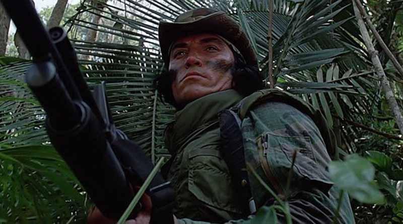 """Fallece Sonny Landham, actor de """"Depredador"""", a los 76 años"""
