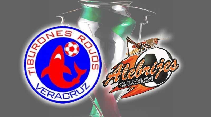 Oaxaca buscará sus primeros tres puntos en Copa MX ante un mermado Veracruz