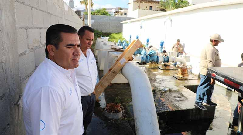 En vacaciones se incrementan los desperdicios de  agua en los hogares