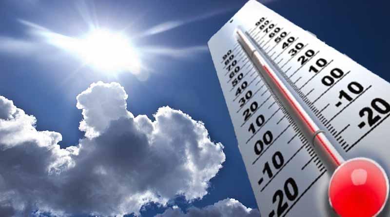 Prevén temperaturas de más de 40 grados en 9 entidades