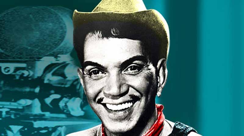 """Develarán en Querétaro estatua de """"Cantinflas"""" por 25 años de su muerte"""