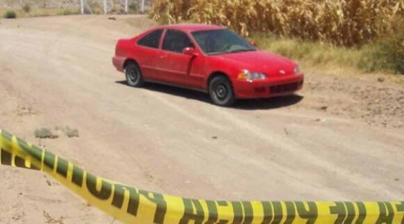 En Rápida Acción Policía Municipal detiene a Delincuente Roba Carros y Localiza Otra Unidad Robada