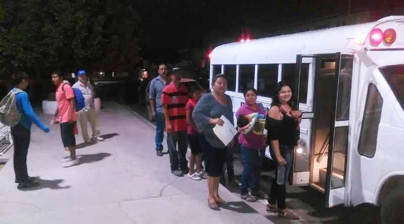 Ayuntamiento Sigue Apoyando a Ciudadanos Para que Cumplan con Cita Médica en La Paz