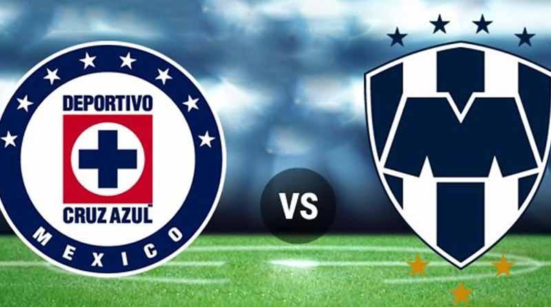 Encuentro Cruz Azul-Monterrey, lo destacable de fecha siete de Liga MX
