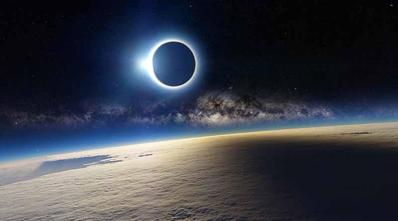 Este lunes se registra el segundo eclipse lunar del año