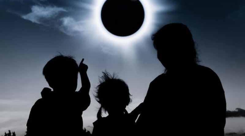 Conoce los horarios para observar el eclipse solar en México