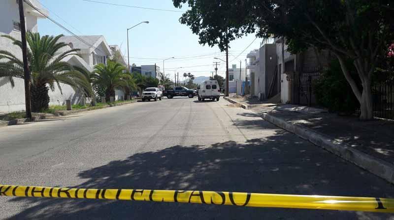 Asesinan a ex Subprocurador en La Paz