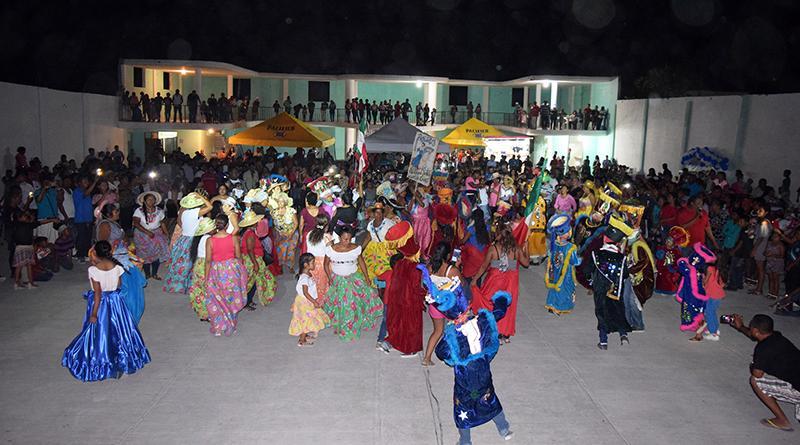 Fiestas de Santo Domingo, Con Tradicional Rodeo