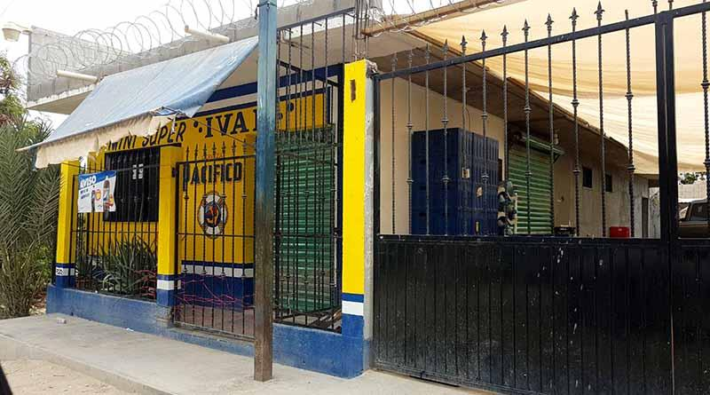 Presunto ladrón muere dentro de negocio en El Zacatal, habría sido golpeado