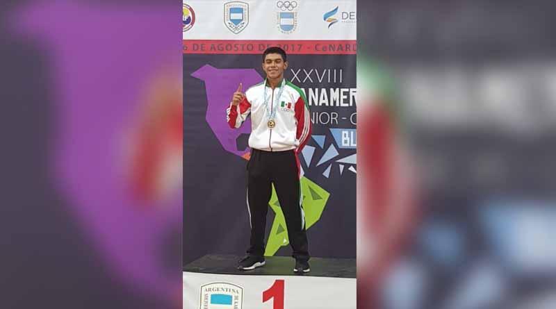 Tres medallas aportan karatecas sudcalifornianos a México