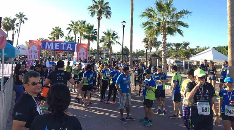 Se prepara la segunda edición del Medio Maratón de Loreto 2017
