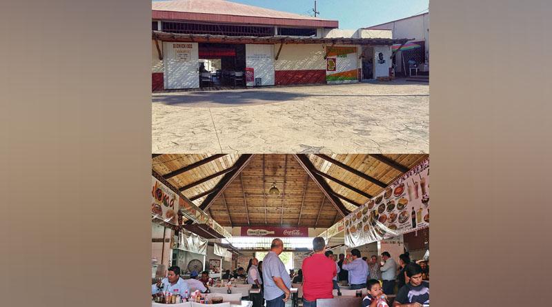 Próximo 21 de Septiembre inician trabajos de rehabilitación del Mercado Municipal