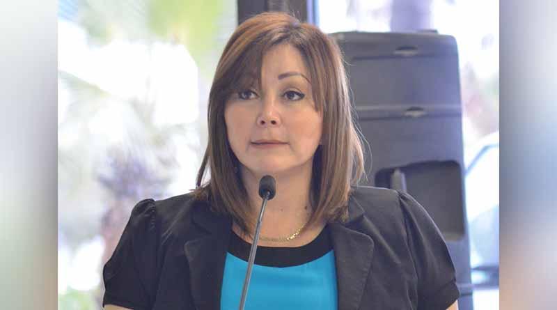 Presenta iniciativa Diputada Norma Peña para reforzar la lucha contra la Diabetes en BCS
