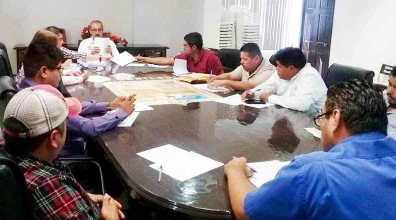 Ayuntamiento de Comondú Licita Diversas Obras