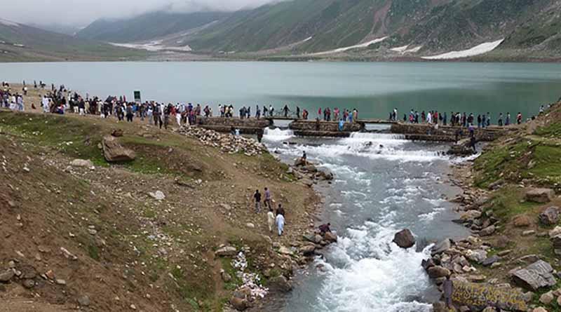 Agua contaminada con arsénico amenaza a 60 millones de paquistaníes