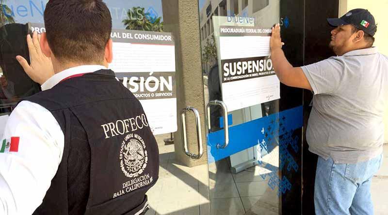 Suspende PROFECO a hospital privado en Cabo San Lucas por denuncia de turistas