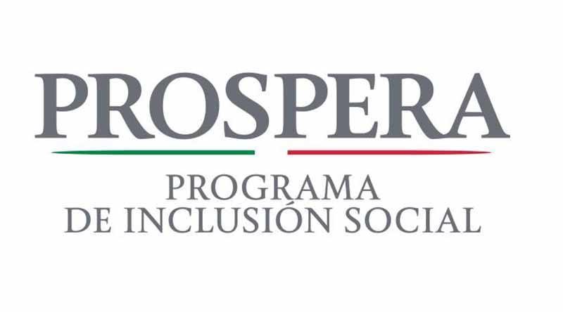 La Coordinación Nacional de PROSPERA Programa de Inclusión Social se deslinda de PROSPERA MÉXICO GRUPO MILENIO S.A. de C.V.