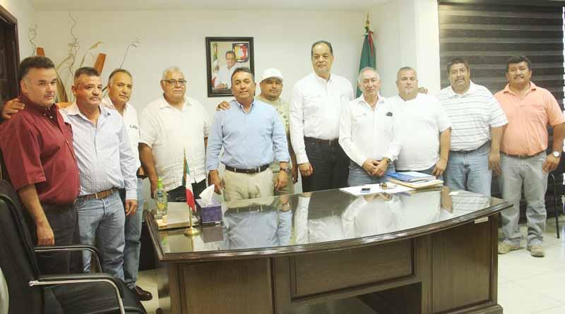 Se Destraba Conflicto; Reinician Trabajos del Tramo Carretero, Frente a Villa Morelos