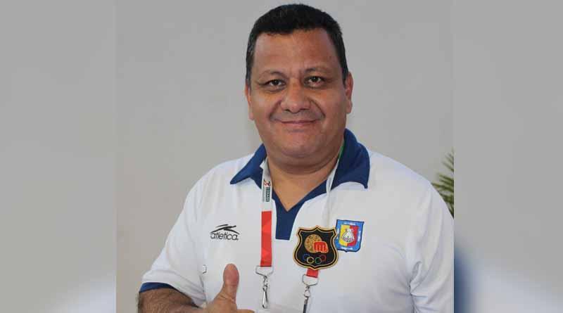 FEMEKA reconoce a Wilbert Caamal como presidente de ASKA