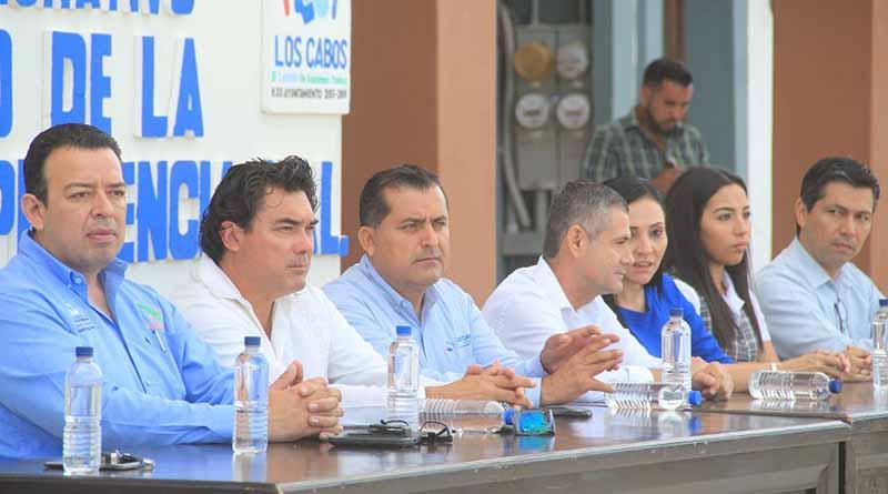Conmemora Gobierno Municipal CXCVI Aniversario de la consumación de la independencia nacional