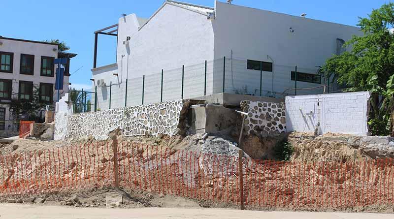 La próxima semana se entregará la casa de la cultura Alfredo Green González