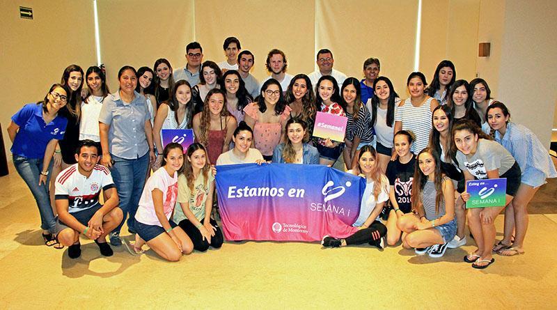 Respalda Gobierno de Los Cabos a jóvenes del TEC de Monterrey