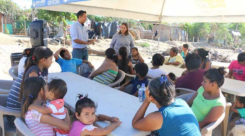 """Inicia en Santa Rosa programa """"Cambia, Genera y Prospera"""""""