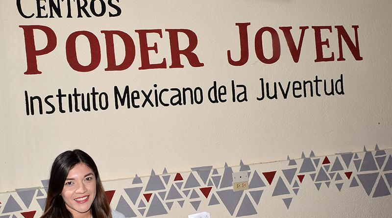 """Se beneficiana más de 1000 jóvenes con los servicios del """"Centro Poder Joven"""" de CSL"""