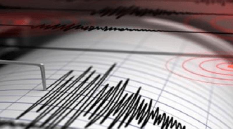 Reporta EUA nuevo sismo de 5.7 grados Richter en Oaxaca