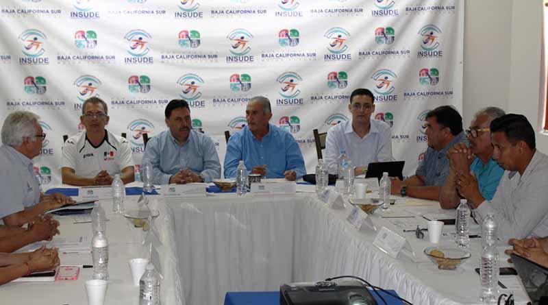 Inicia proceso rumbo a la Olimpiada Nacional 2018