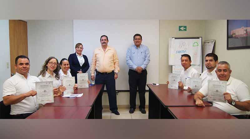 La capacitación eleva las competencias laborales de las empresas en BCS