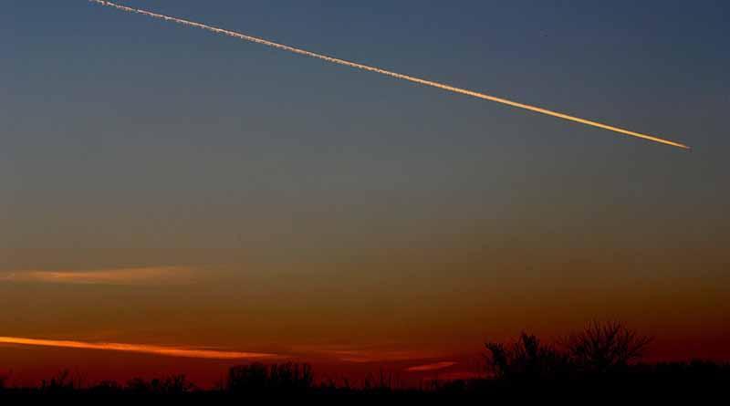 Francia rechaza lanzamiento de misil balístico por Irán