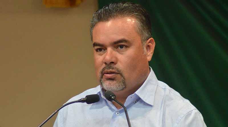 Presenta Dip. Marco Antonio Almendariz Puppo iniciativa de reforma a la Ley de Protección Civil
