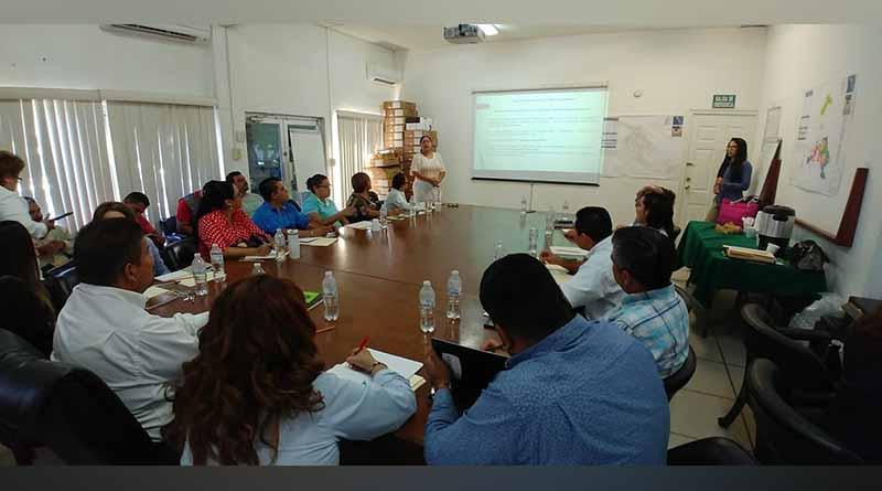 Imparten cursos sobre Derechos Humanos para empleados del SAPA La Paz