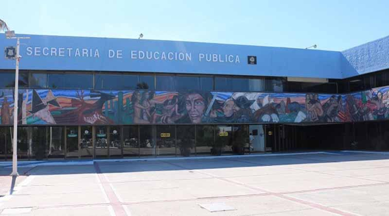 Escuelas particulares son monitoreadas en temas de seguridad e infraestructura: SEP