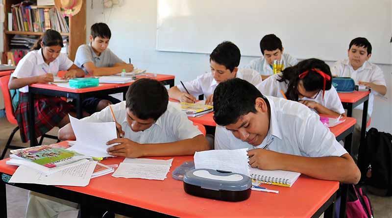 Fortalece SEP acceso a la educación a través de escuelas telesecundarias