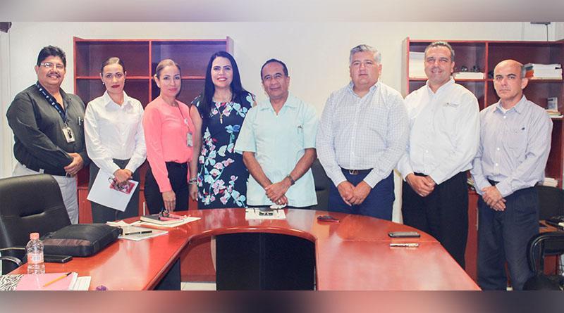 SSA de BCS entrega plazas federales a través de la comisión mixta de escalafón