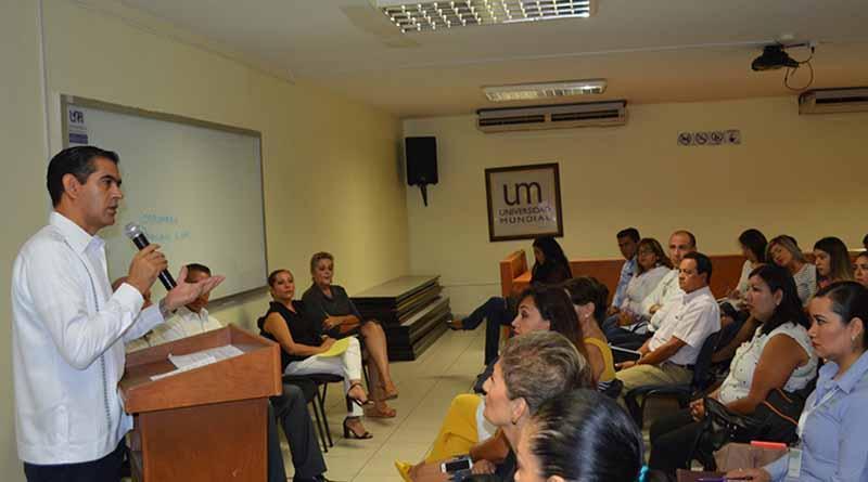 BCS Merece un desarrollo social digno y sin violencia: Sigala Páez