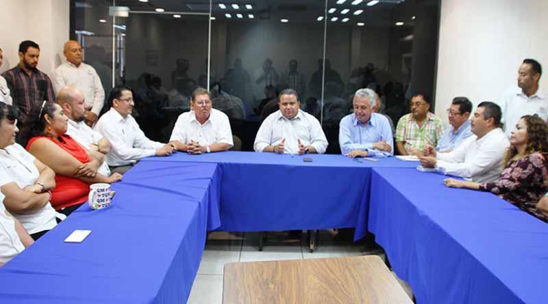 Álvaro Gómez Reynoso, nuevo subsecretario de desarrollo agropecuario de la SEPADA