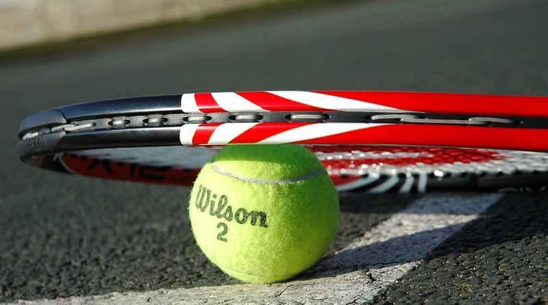 Mexicanos se coronan en dobles de torneo de tenis en Nicaragua