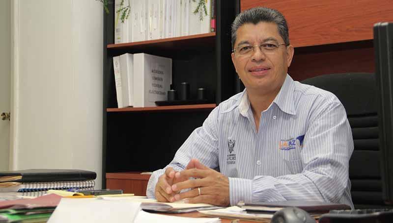 Trabajadores del Ayuntamiento de La Paz si califican para crédito FONACOT