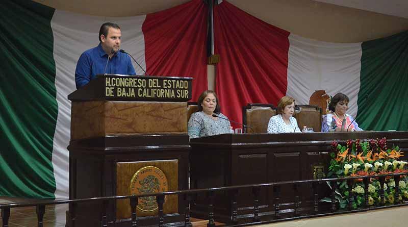 Solicita el Congreso del Estado a la Secretaría de Turismo la inclusión de Santa Rosalía al programa de Pueblos Mágicos