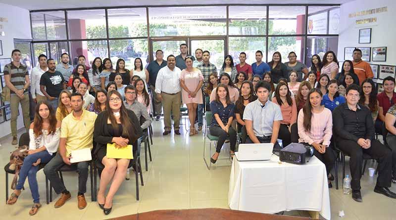 """""""Trabajaremos en la vinculación entre teoría y práctica con las instituciones de Educación Superior"""": Dip. Alfredo Zamora García"""