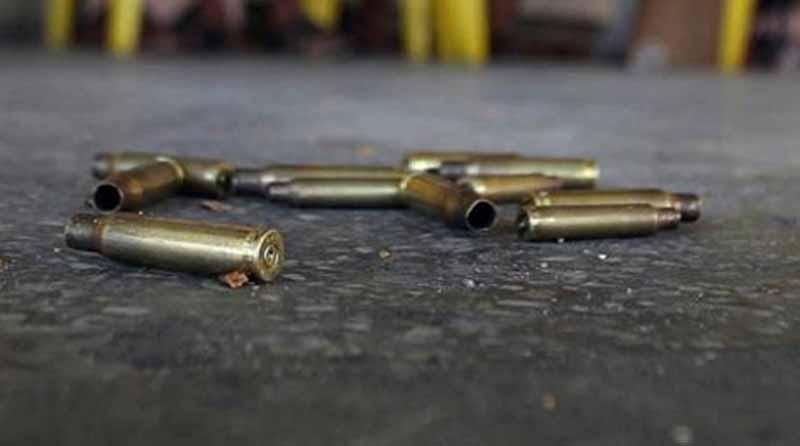 Asesinan a balazos a joven de 22 años en La Ballena