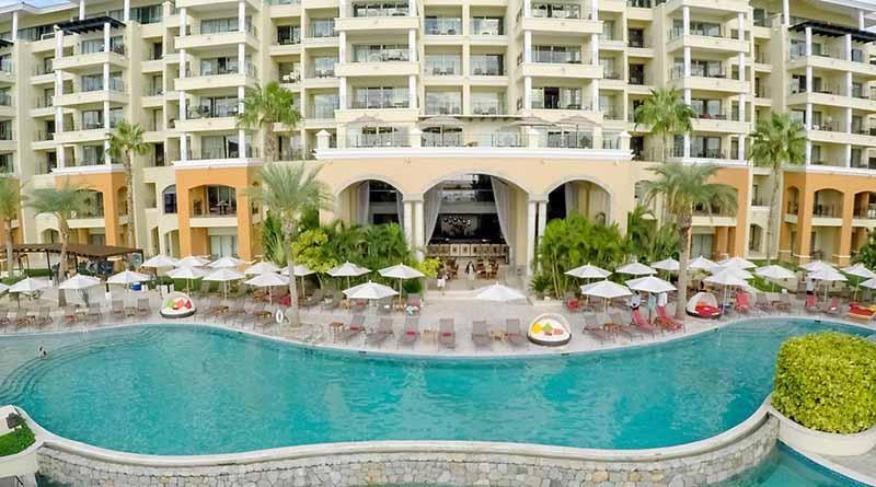 Hotel Casa Dorada Los Cabos recibe el Golden Apple Award