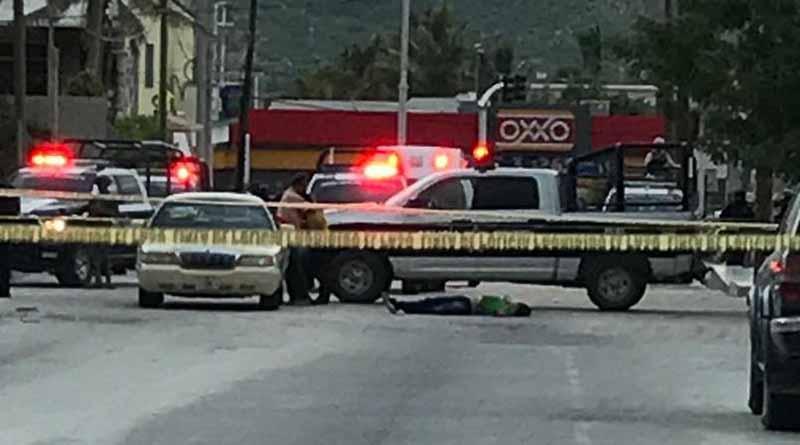 Matan a balazos a joven de 19 años en Santa Rosa
