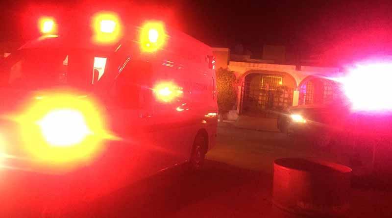 Muere un hombre a disparos en Puerta Real en SJC