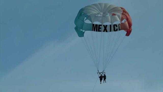En Ciudad de México se cancelan eventos deportivos tras sismo