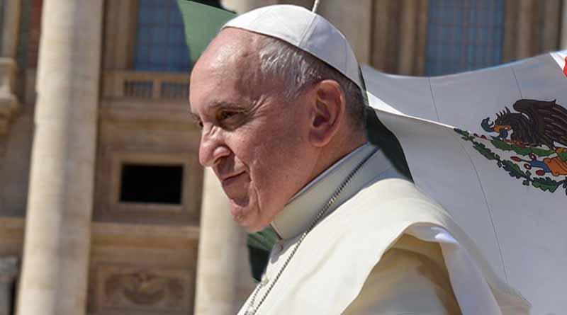 El Papa expresa cercanía con México y reza por víctimas del terremoto