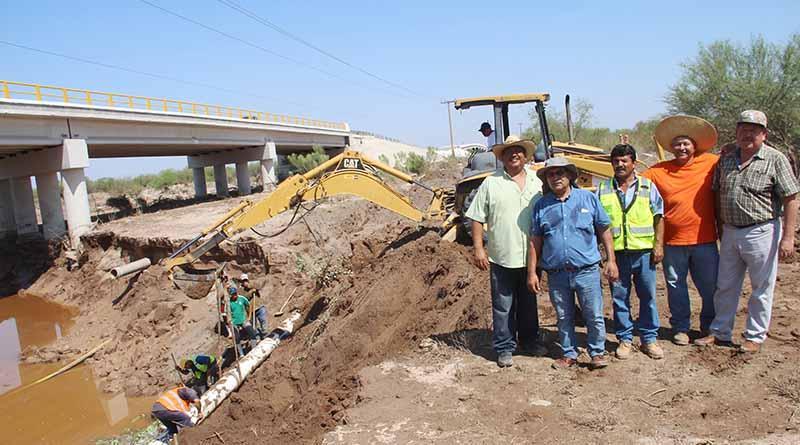 Red de Drenaje Tapado por Desechos y Basura que Ciudadanos Arrojan: RGR